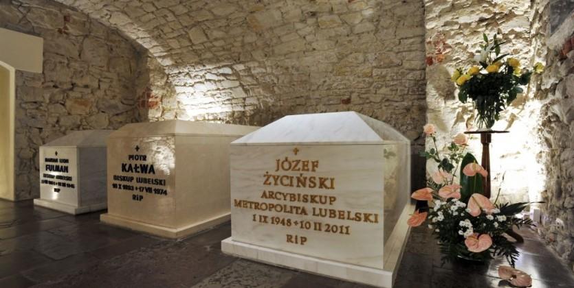 Rocznica śmierci abpa Józefa Życińskiego