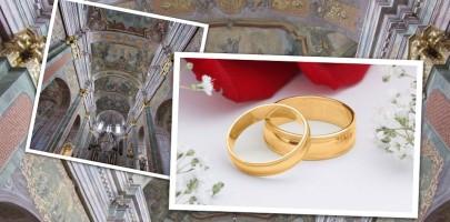 Msza za małżonków