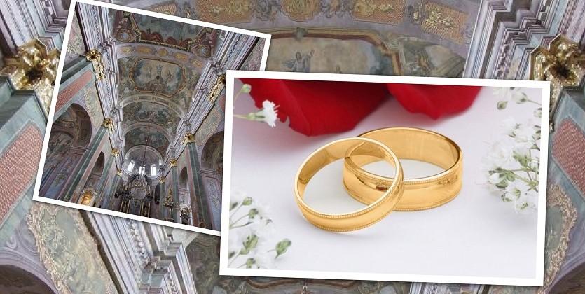 Zaproszenie dla młodych małżeństw