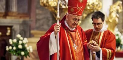 Urodziny ks. biskupa Ryszarda