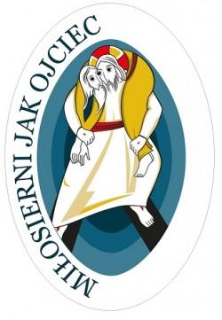 Logo Rok Miłosierdzia mini