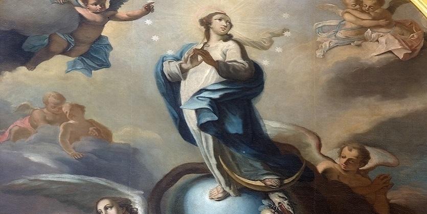 8 grudnia – Inauguracja Roku Miłosierdzia