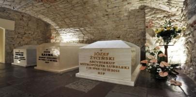 Rocznica śmierci abpa J. Życińskiego