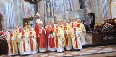 XXX lecie święceń kapłańskich