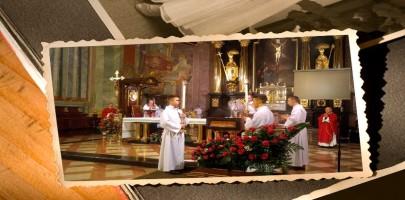 Zaproszenie do Grupy Liturgicznej Archikatedry