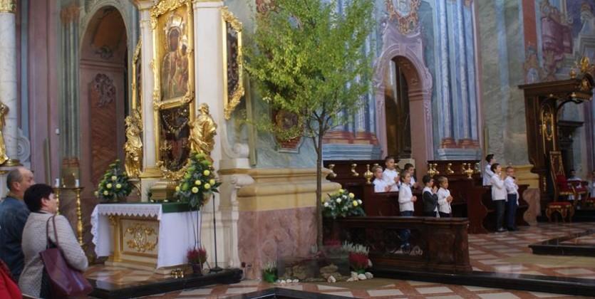 Owoce Ducha Świętego – Wydarzenie parafialne