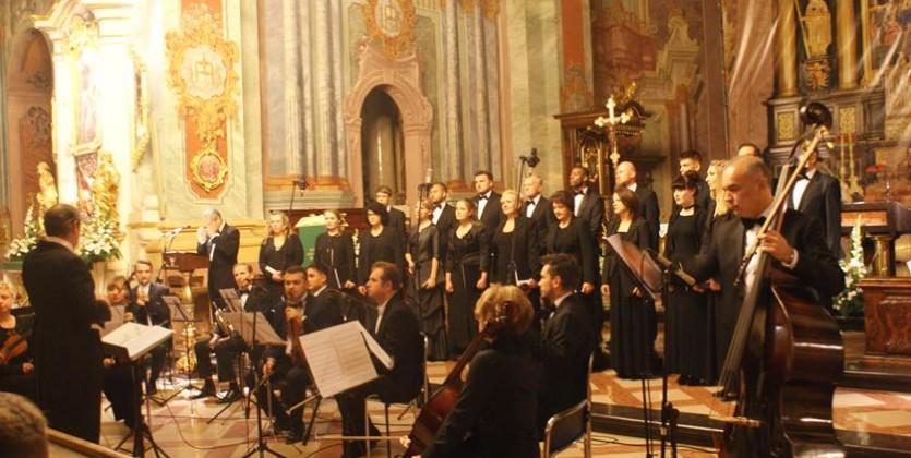 Koncert Cameraty Lubelskiej