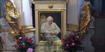 Dzień Św. Jana Pawła II