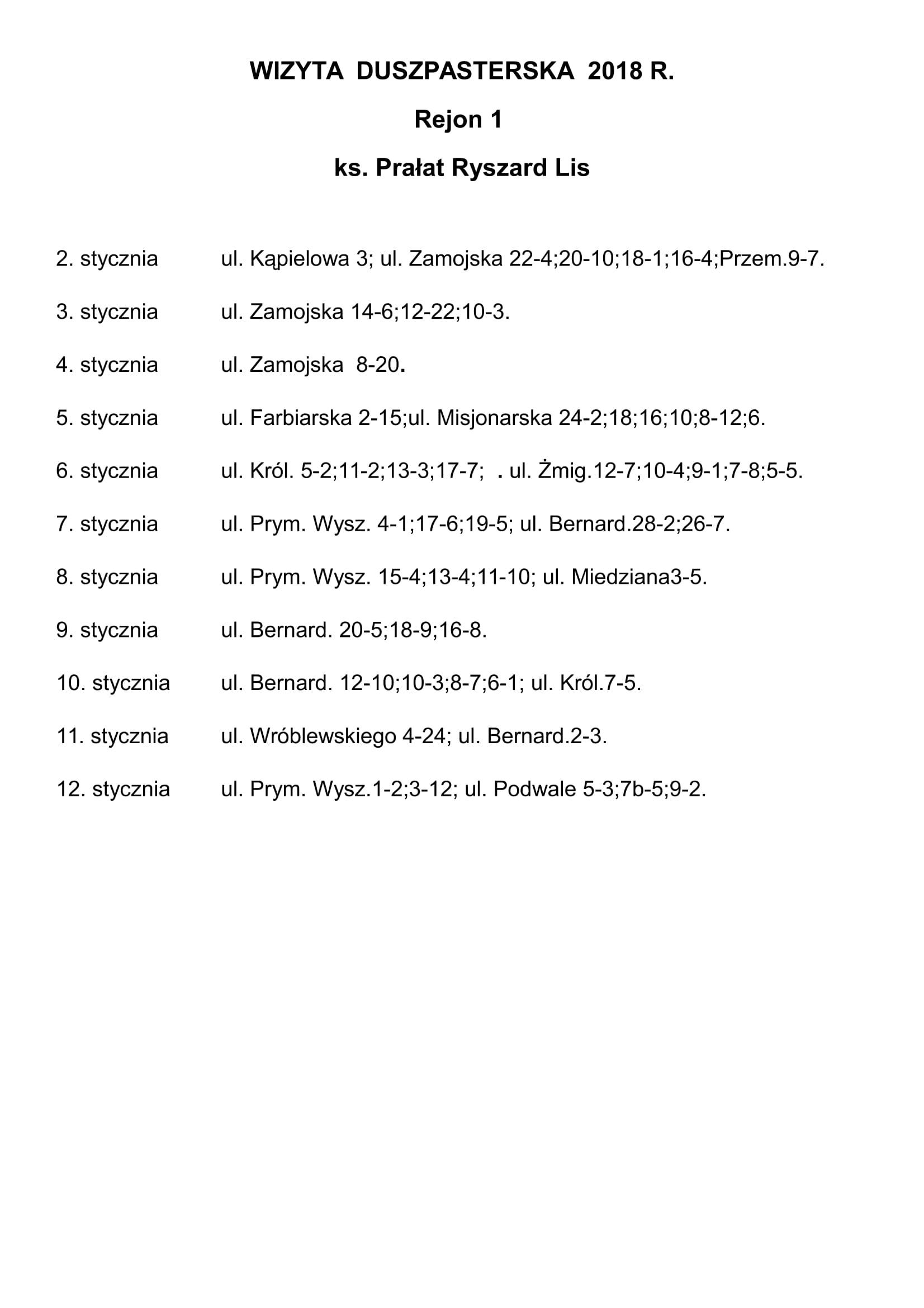 Rejon 1-1