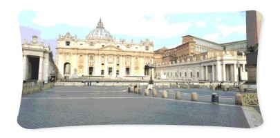 Pielgrzymka do najpiękniejszych włoskich sanktuariów