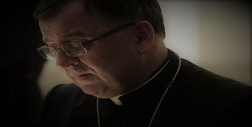 70 rocznica urodzin śp. Arcybiskupa Józefa Życińskiego