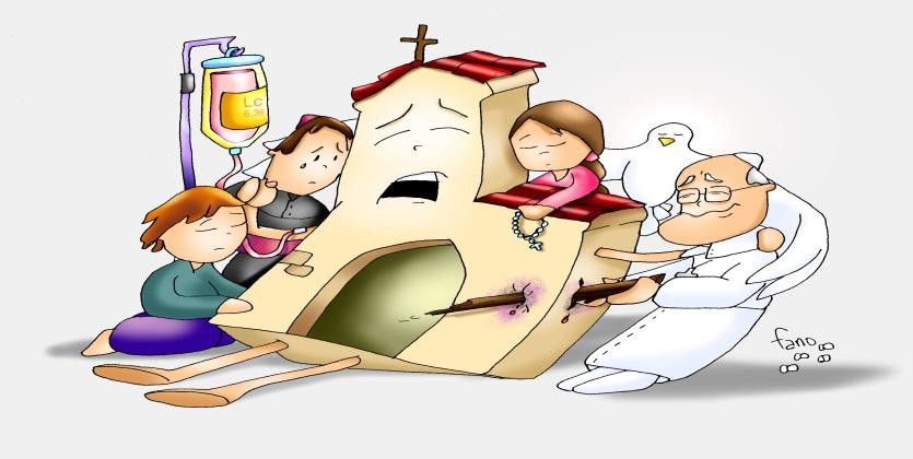 Komentarz liturgiczny 26 Niedziela Zwykła