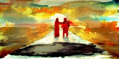 Komentarz Liturgiczny 30 Niedziela Zwykła