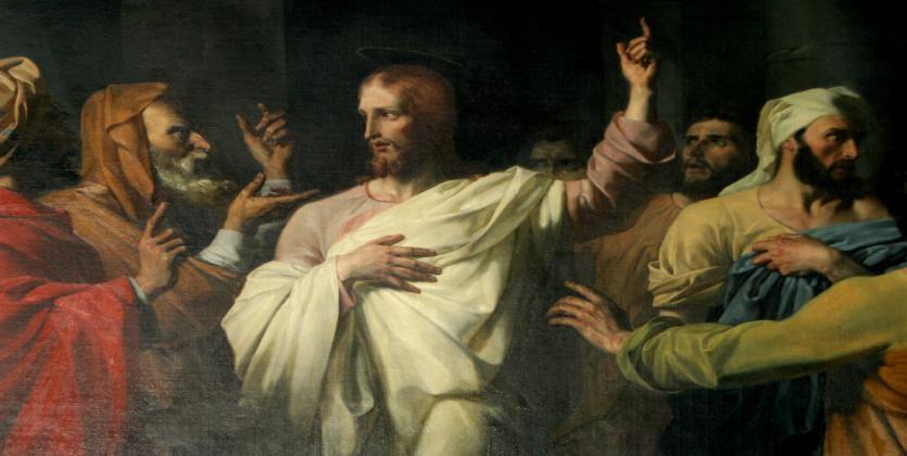 Komentarz Liturgiczny 27 Niedziela Zwykła