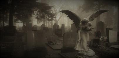 Msza za zmarłych kapłanów