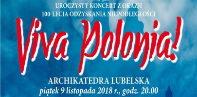 "Koncert ""Viva Polonia"""
