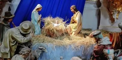 Program Uroczystości w Okresie Narodzenia Pańskiego