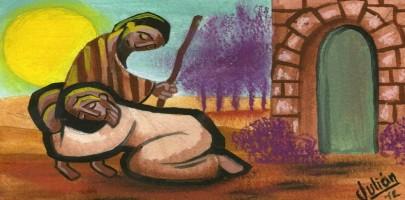 IV Niedziela WP – komentarz liturgiczny