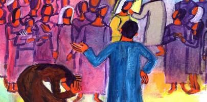 5 Niedziela WP – komentarz liturgiczny