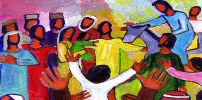 Niedziela Palmowa – komentarz liturgiczny