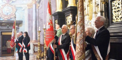 484 rocznica Cechu Krawców i Małej Przedsiębiorczości w Lublinie