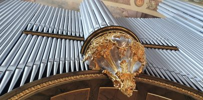 Lubelska Jesień Organowa – program