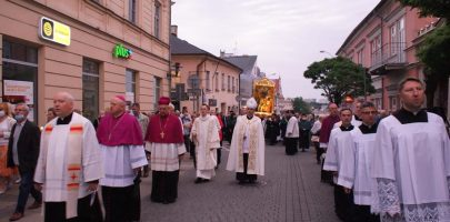 71 rocznica cudu lubelskiego