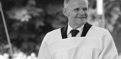 Msze święte od uczestników pogrzebu  za śp.  + Ryszarda GRONOWSKIEGO