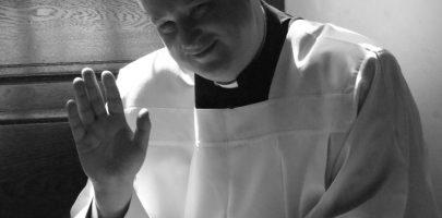 Msza pogrzebowa ks. Piotra Sikory