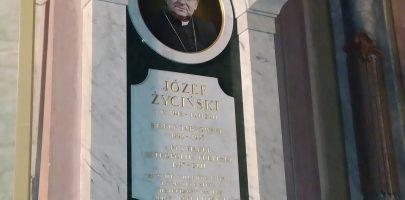 10 rocznica śmierci abpa Józefa Życińskiego